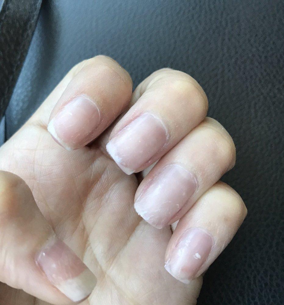 Happy Nails: 569 5th St W, Sonoma, CA