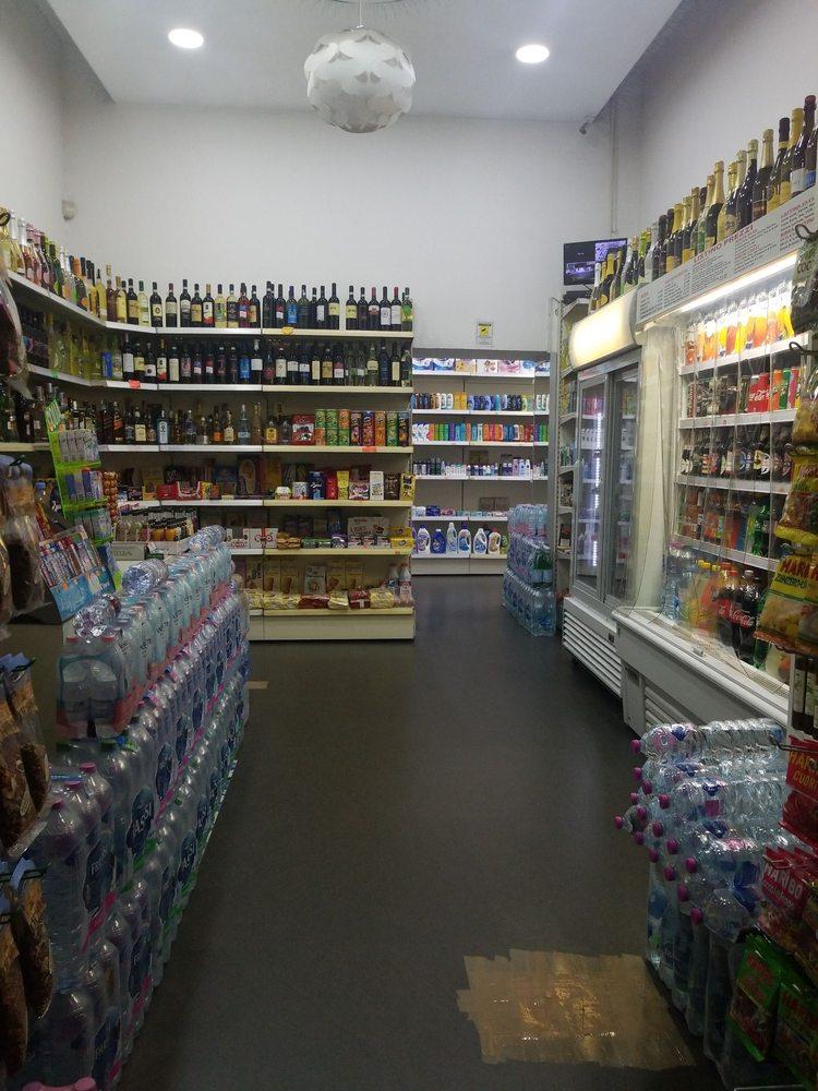 Mini Super Market