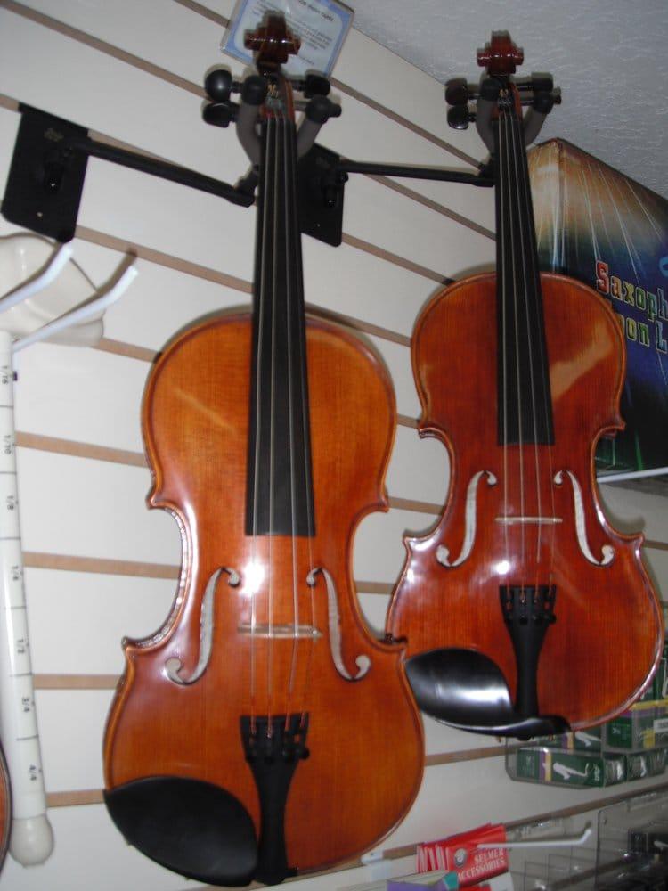Nova Music Center: 12644 Chapel Rd, Clifton, VA