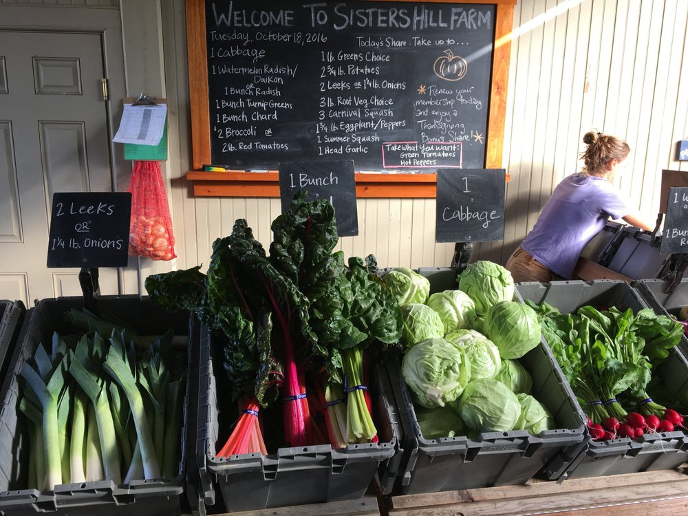 Sisters Hill Farm: 127 Sisters Hill Rd, Stanfordville, NY