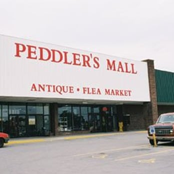 Outer Loop Peddlers Mall 11 Reviews Thrift Stores