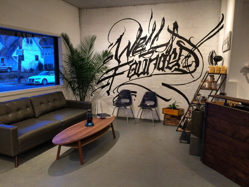 Well Founded 15 Reviews Barbers 326 North Fullerton Ave