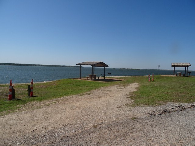 Lofer's Bend West: Lofers Bend Park Rd, Whitney, TX