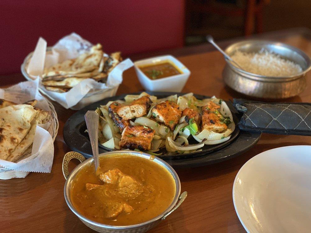 Bombay Grill: 216 N Hurstbourne Pkwy, Louisville, KY