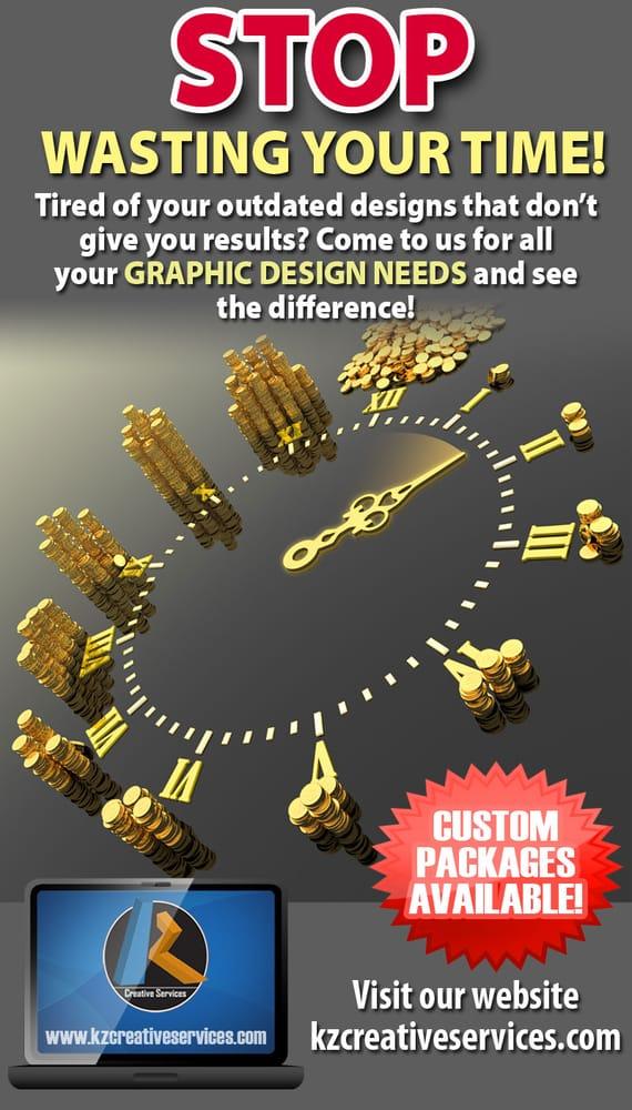 KZ Creative Services