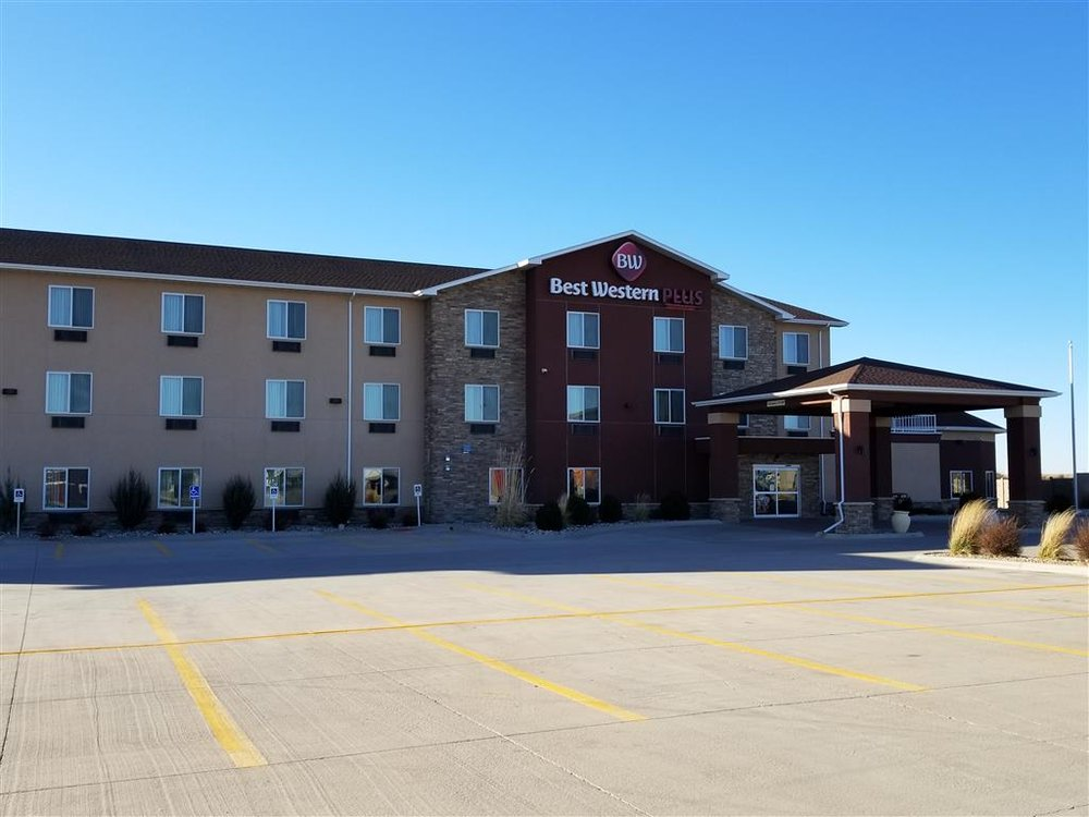 Best Western Plus Carousel Inn & Suites: 605 S Lincoln St, Burlington, CO
