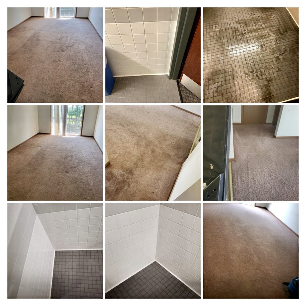 OCD Cleaning and Restoration: 1388 Middletown Rd, Fairmont, WV