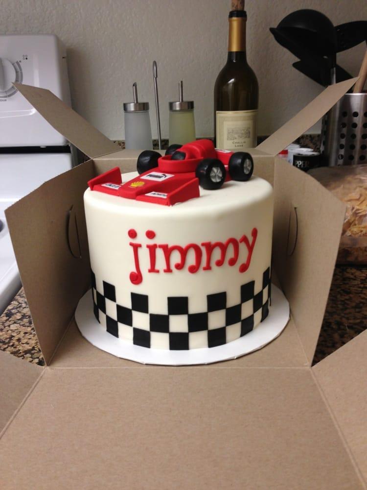 Birthday Cake For The Boyfriend Yelp