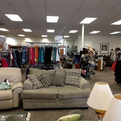 Photo Of New U0026 Again Thrift Shoppe   Everett, WA, United States. Furniture