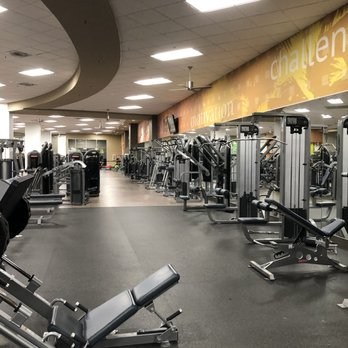 La fitness photos reviews gyms fifth street nw