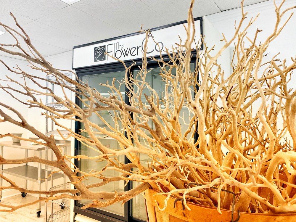 The Flower: 405 N Main St, Broken Arrow, OK