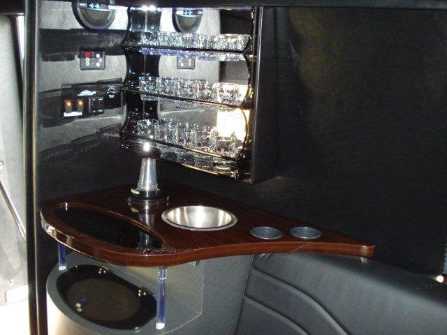 Michael's Classic Limousine: 41 North Centre Ave, Leesport, PA