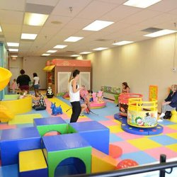 High 5 Indoor Playground - 75 Photos & 89 Reviews - Kids ...