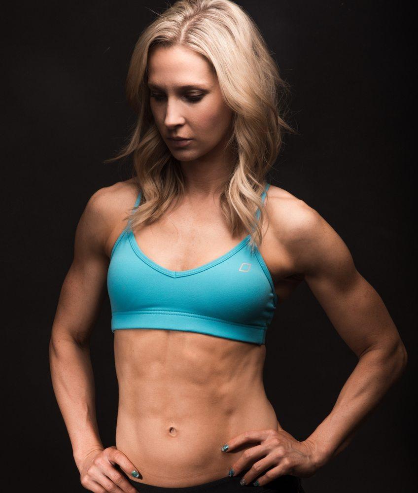 Jennifer Campbell Personal Training & Nutrition