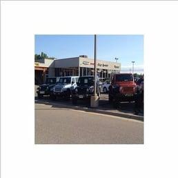 Tanner Motors Brainerd Minnesota >> Tanner Motors - 12 Photos - Car Dealers - 620 W Washington ...