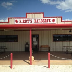 Kirby S Bbq Closed Barbeque 216 N Hwy 14 Mexia Tx