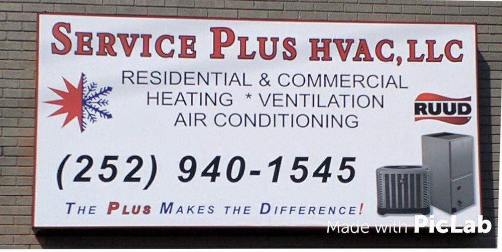 Service Plus HVAC