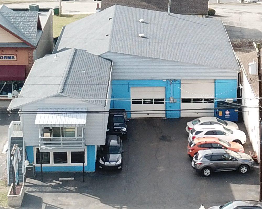 Murrysville Auto Clinic: 3835 Old William Penn Hwy, Murrysville, PA