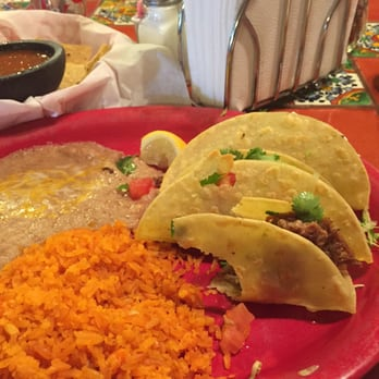 Fort Stockton Tx Mexican Food