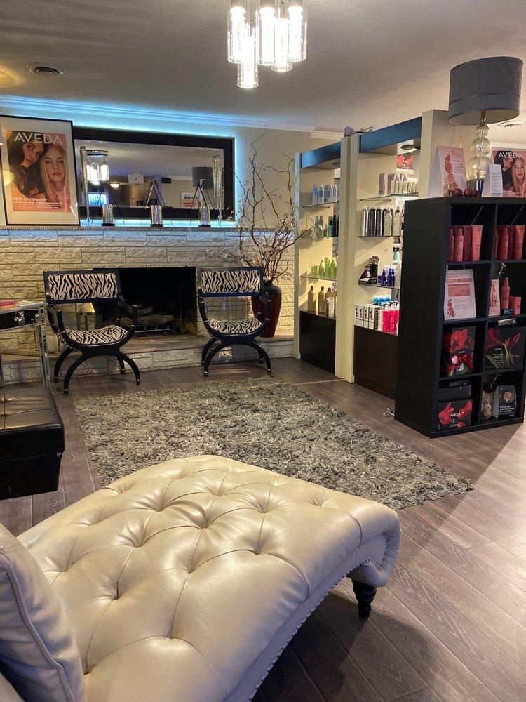 De Spa and Salon: 708 W Emory Rd, Powell, TN