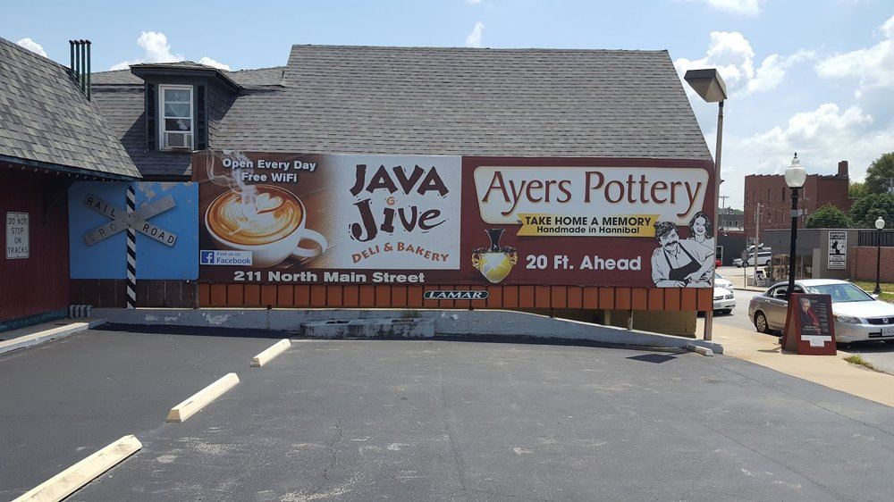 Ayers Pottery