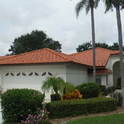 Photo Of Mark Kaufman Roofing   North Port, FL, United States. Reroof