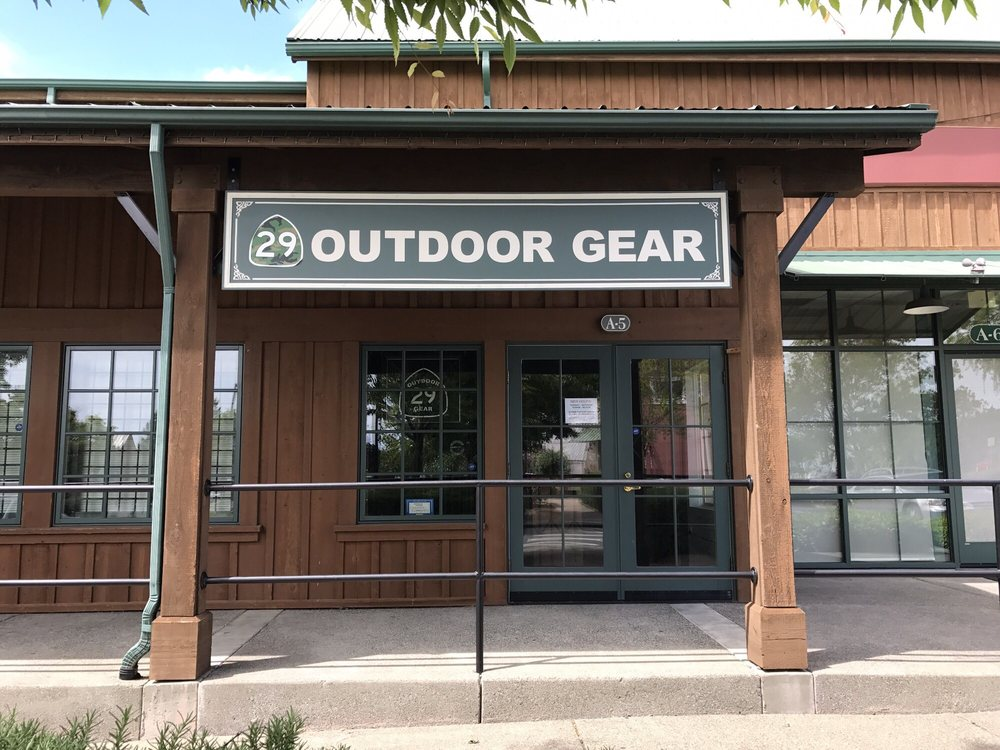 29 Outdoor Gear: 3431 Broadway St, American Canyon, CA