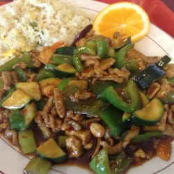 Photo Of Chinese Kitchen   Odessa, TX, United States. Kung PO Pork With