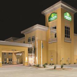 Photo Of La Quinta Inn Suites Artesia Nm United States
