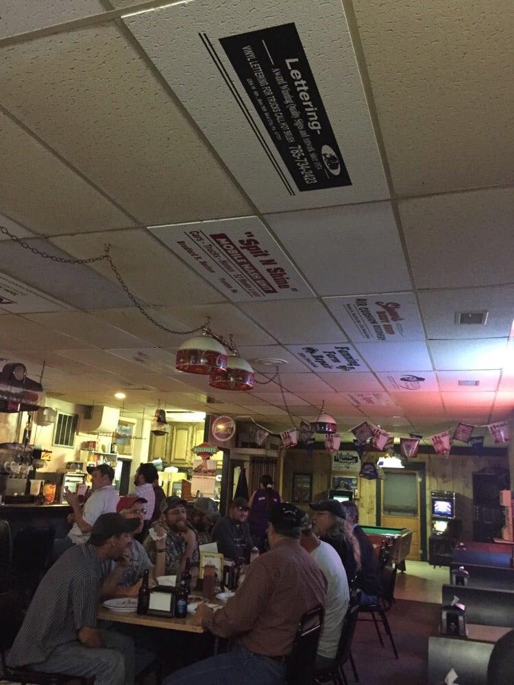 Good Times Bar: 318 N Tecumseh Ave, Wauneta, NE