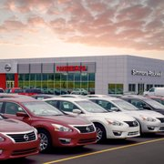 Simmons Rockwell Nissan >> Whispel Gary Auto Sales Car Dealers 334 Sing Sing Rd