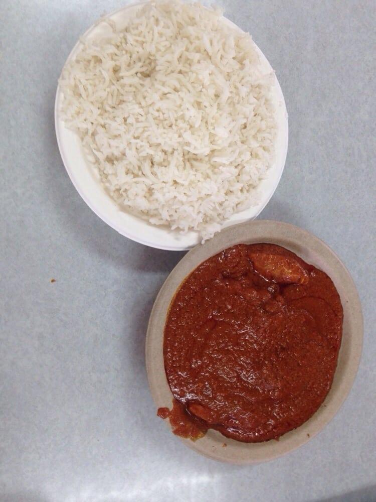 Dosa And Curry Cafe San Jose Menu
