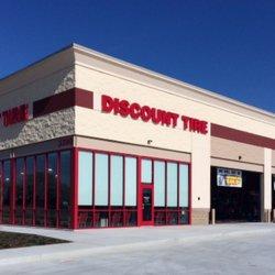 Discount Tire - 16 Photos & 33 Reviews - Tires - 3390