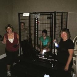 escape in 60 cleveland ohio