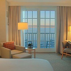 Photo Of Intercontinental The Clement Monterey Hotel Ca United States
