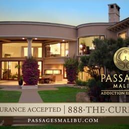 Passages malibu inpatient facility yelp for Passages malibu