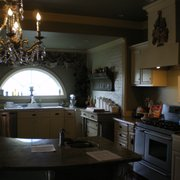 Master Photo Of Hidden Treasures Boutique Hotel Port Orchard Wa United States Kitchen