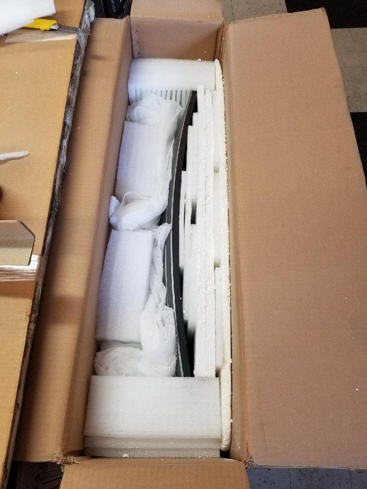 JDM Packing Supplies