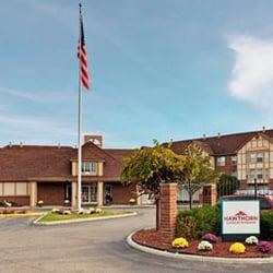 Photo Of Hawthorn Suites By Wyndham Warren Mi United States