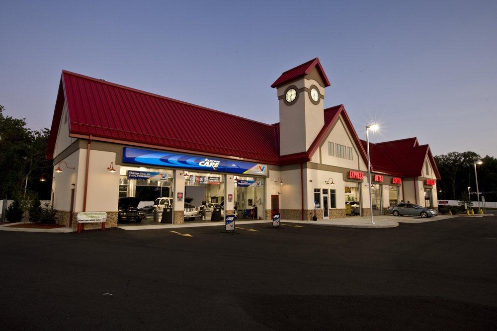 Valvoline Express Care: 3620 Camp Rd, Jasper, GA