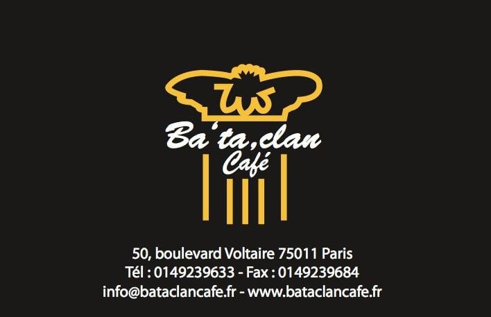Photo Of Bataclan Cafe