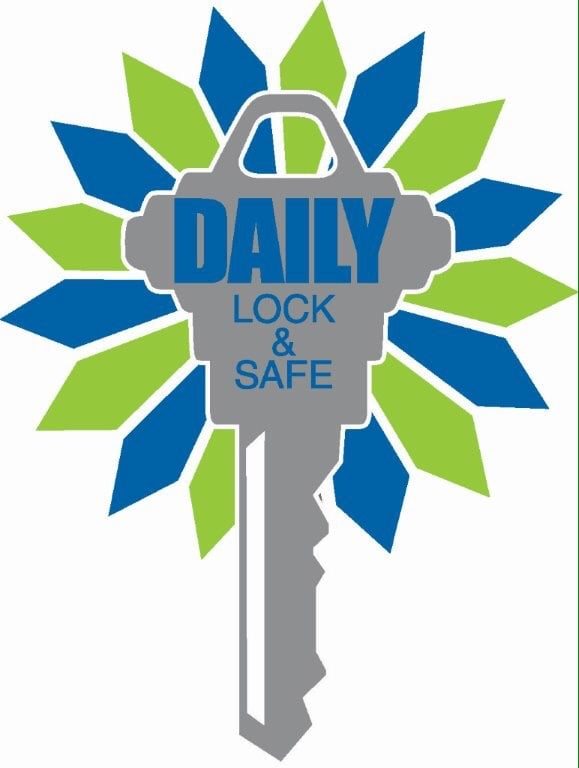 Daily Lock & Safe: 7968 Tanners Gate Ln, Florence, KY