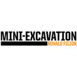 Mini Excavation Ronald Filion Excavation Services 675 Chemin