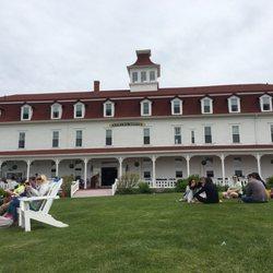 Elegant Photo Of Spring House Hotel   Block Island, RI, United States. Spring House