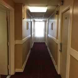 Photo Of Stillwell Hotel Los Angeles Ca United States Hallways