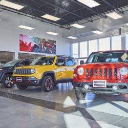 AutoNation Chrysler Jeep Broadway - 13 fotos y 165 reseñas - Concesionarios  de coches - 5445 S Broadway 4778f420790
