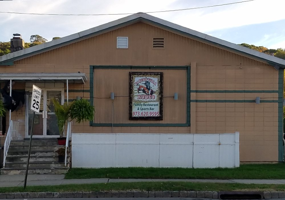 Pancho Villa Rodeo And Bar: 142 E Blackwell St, Dover, NJ
