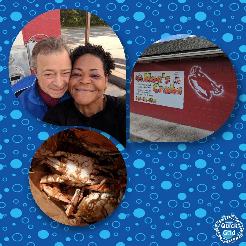 MOES Crabs and Seafood: 710 Accokeek Rd, Accokeek, MD