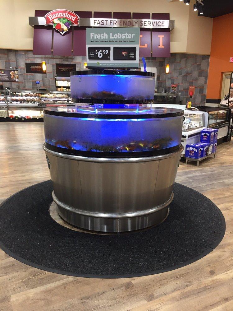 Hannaford Supermarket: 7 Kilton Rd, Bedford, NH