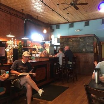 Grind cafe 18 photos 26 reviews coffee tea shops for Sf contact nackenkissen small